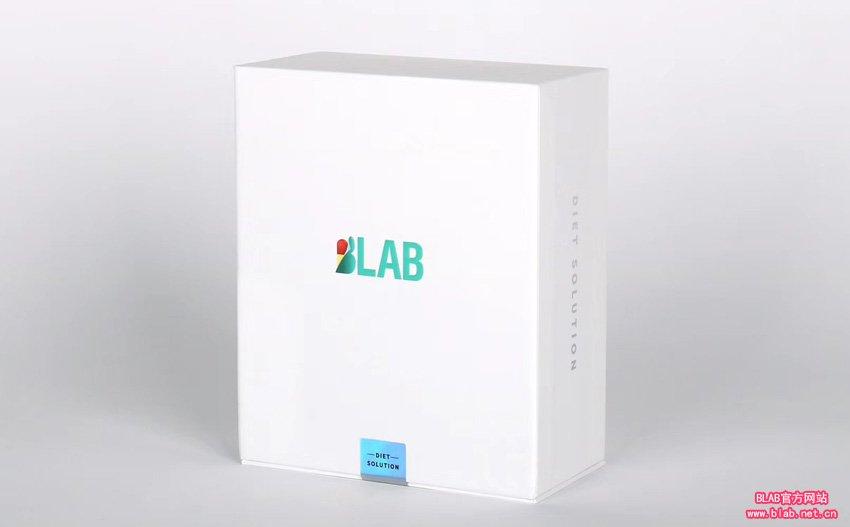 韩国处方减肥药 BLAB减肥药丸 四大盒加强版